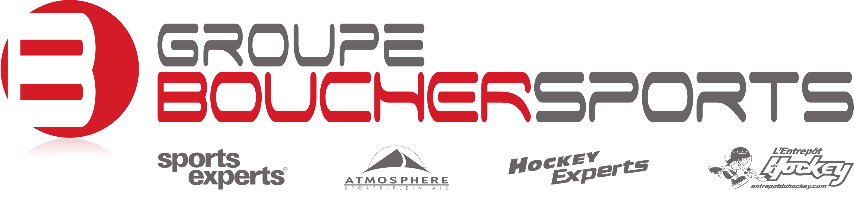 Groupe Boucher Sports